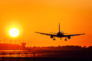 31st Dec 2014 - 2014, Cleared to land… Welcome 2015!!