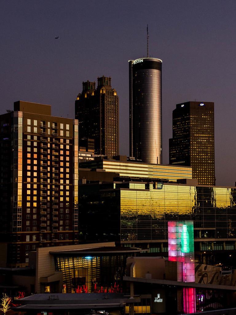 Atlanta -- Home by darylo
