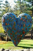 27th Oct 2010 - Heart