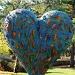 Heart by dora