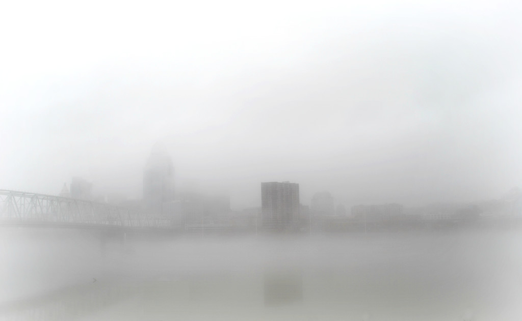 Sometimes I Haven't the Foggiest by alophoto