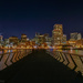 Welcome To San Francisco Night Lights by lesip