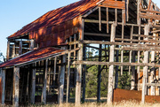3rd Jan 2015 - The Barn
