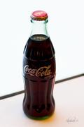 3rd Jan 2015 - Small coca cola