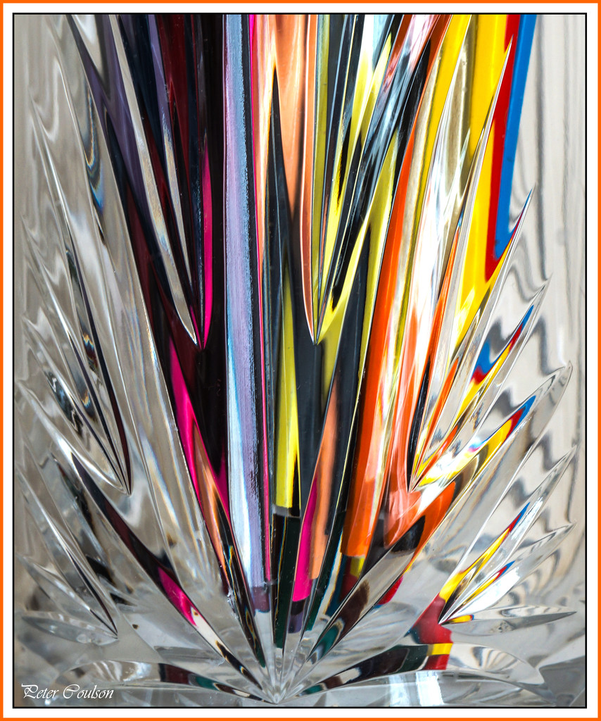 Crystal Colours by pcoulson