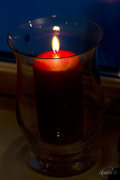 4th Jan 2015 - Candle