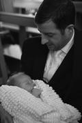 4th Jan 2015 - Daddy's Boy.............