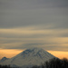 MT Rainier from the Roof by nanderson