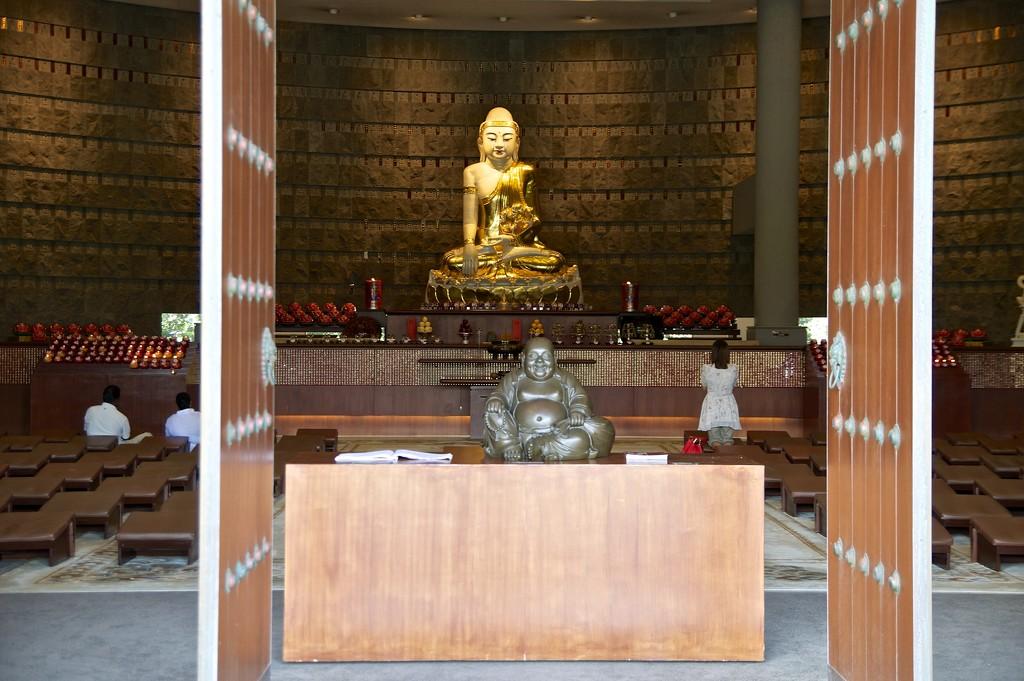 Shrine by brigette
