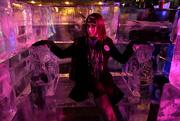 31st Dec 2013 - Ice Throne
