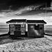 Sandown Beach by seanoneill