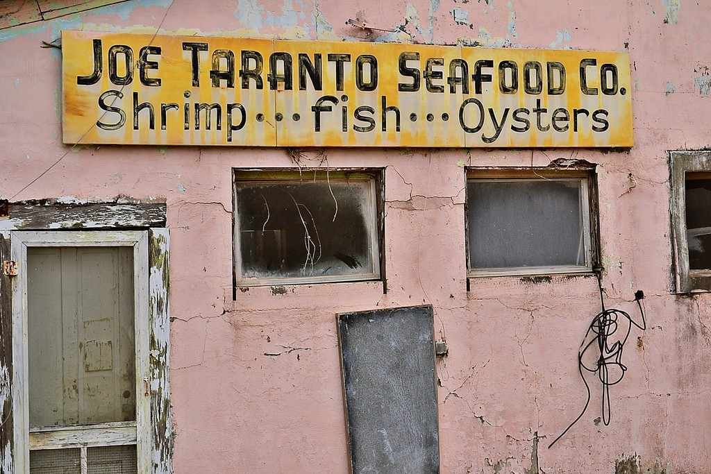 Joe Taranto Seafood  by soboy5
