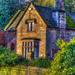 Derbyshire Cottage by tonygig