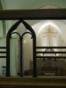 21st Dec 2014 - Saint Andrew Catholic Church