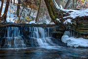 13th Jan 2015 - Your Love Is Like A Waterfall
