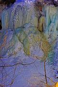 14th Jan 2015 - Frozen Minnehaha Falls