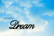 14th Jan 2015 - Dream