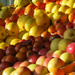 Fresh Colorful Fruit by seattlite