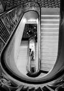 15th Jan 2015 - Theater Stairway