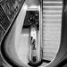 Theater Stairway by rosiekerr