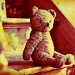 Eddie's teddy Robinson by blightygal