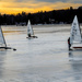 Ice Boats by joansmor