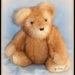 My Beloved Teddy Bear by essiesue