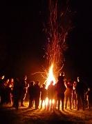 30th Oct 2010 - Halloween Meets Bonfire Night