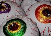 30th Oct 2010 - Eyeballs