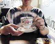 22nd Jan 2015 - Tea with Mel's