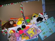 27th Oct 2010 - Operation Christmas Child