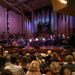 Waiting For Pink Martini To Take The Stage At Benaroya Hall.  Fantastic Concert With The Seattle Symphony!