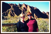 31st Oct 2010 - Colorado Hikers