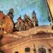 Menton à la Cezanne by ltodd