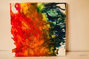 27th Jan 2015 - Color splash