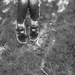 Swinging Feet