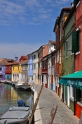 30th Jan 2015 - Burano revisited