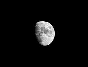 30th Jan 2015 - At The Moon