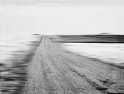 3rd Feb 2015 - road blur