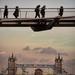 Three bridges by swillinbillyflynn