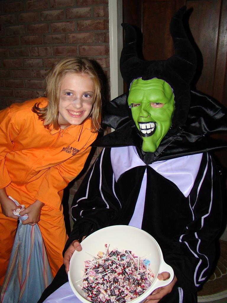 Happy Halloween!! by dmrams