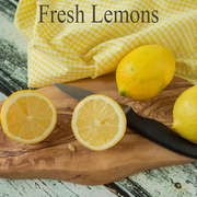 3rd Feb 2015 - Lemons