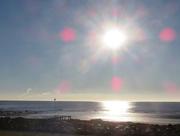 5th Feb 2015 - Sunny Seascale