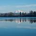 Blue Lake, Oregon