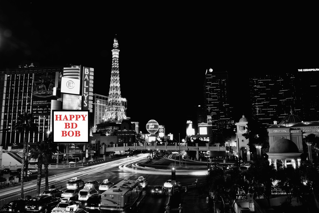 What happens in Vegas by lesip