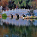 Bridge In Oil Paint by joysfocus