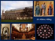 11th Feb 2015 - St Albans abbey