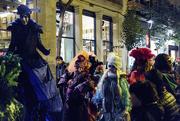 12th Feb 2015 - Carnival Rua