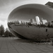 The Bean by ukandie1