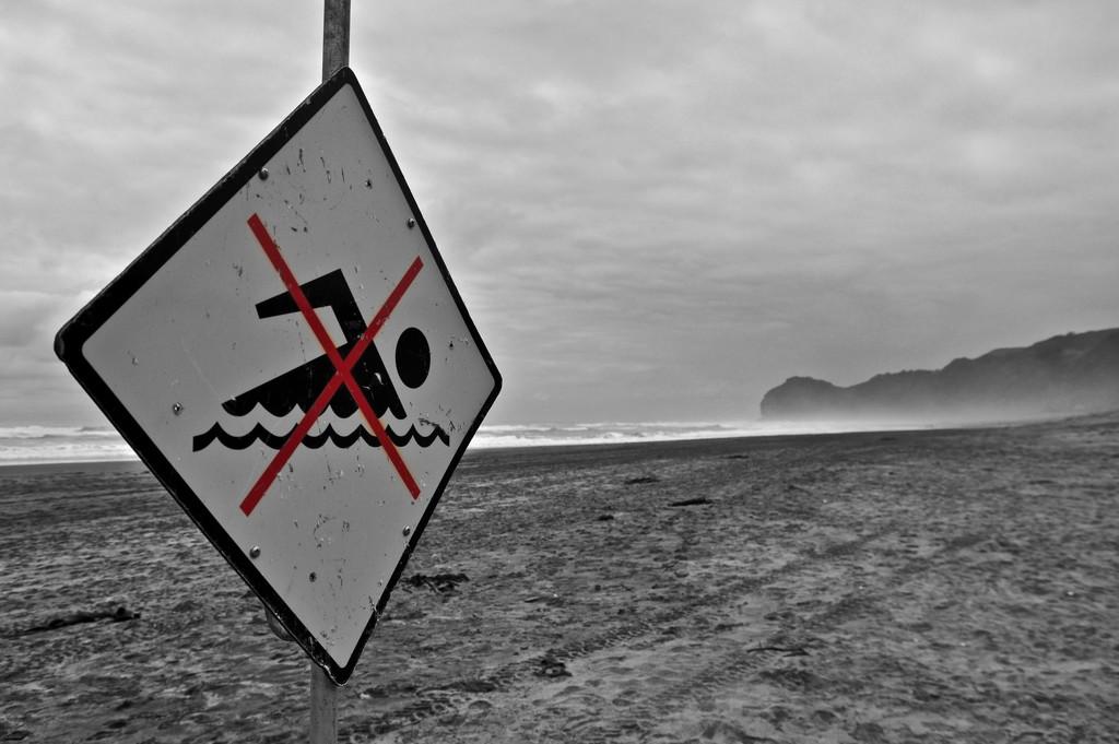 Danger #2 by brigette